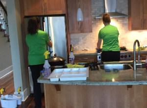 Cleaning Team Whetstone