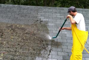 Pressure Cleaning Whetstone