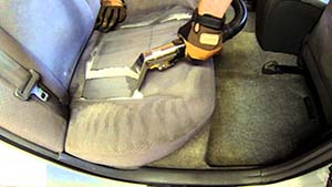 Car Upholstery Cleaning Whetstone